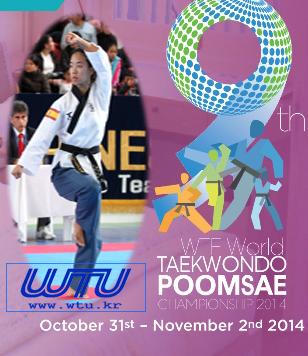 Wtf taekwondo thesis